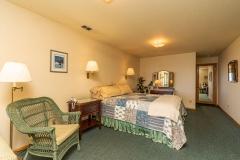 Turtle Rocks Inn Palmer Room