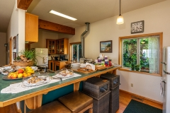 Turtle Rocks Inn  - a bed and breakfast on California's North Coast.
