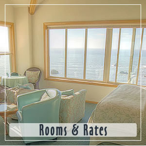 rooms & rates at turtle rocks inn trinidad ca