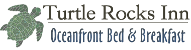 Turtle Rocks Inn – Bed & Breakfast Logo