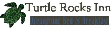 Turtle Rocks Inn – Bed & Breakfast Logo