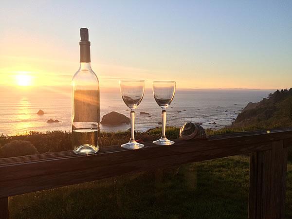northern california redwood coast lodging