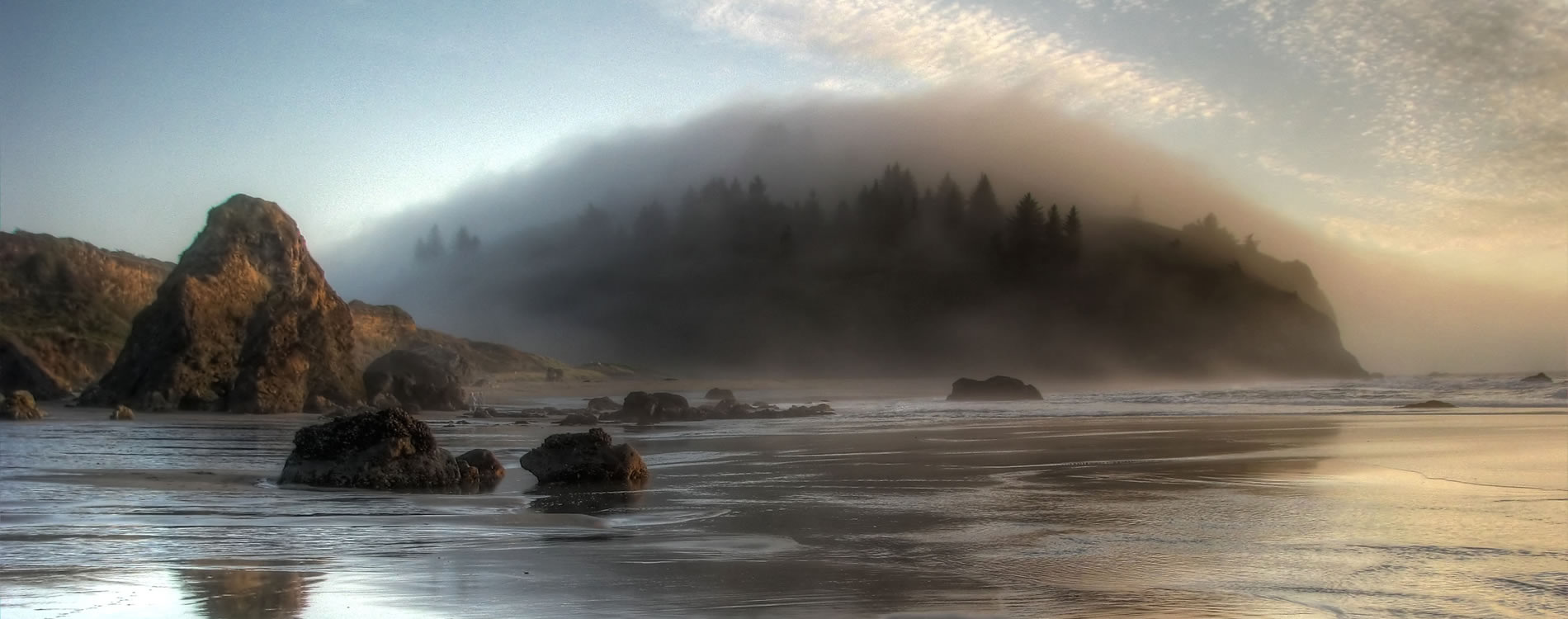 humbolt county beaches